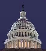 US Capitol at Night-1